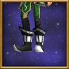 Boots Doomstalkers Female