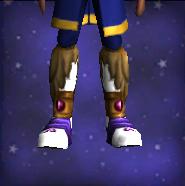 Brumal Boots