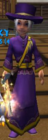 Robe Youkai's Vestment Female