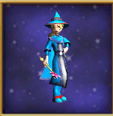 Senior Novice's Robe Female