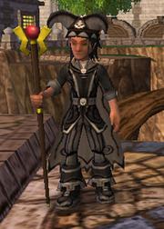Malorn Ashthorn