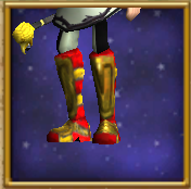 Thane's Boots Female