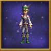 Robe Dracomancer's Outfit Female