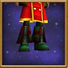 Boots Mage's Boots Male