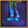 Boots Snowstalkers Female