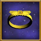 Spiritist's Ring