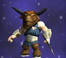 Minotaur (Pet)