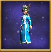 Robe Robe of Lucidity Female