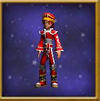 Robe Dracomancer's Outfit Male