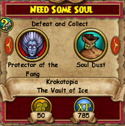 Need Some Soul C1