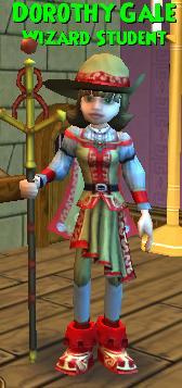 DorothyGale-WizardCityNPC