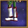 Boots Captain's Boots Female