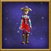 Robe Elegant Outfit Female