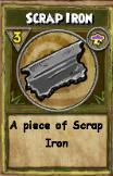 Scrap Iron