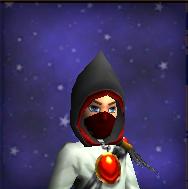 Hat MS Shroud of Woe Male