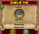 Sands of Time (Quest)