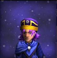 Hat DS Halcyon Hood Male