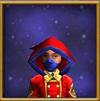 Hat Spellbinder's Hood Male