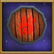 Grizzleheim Shield