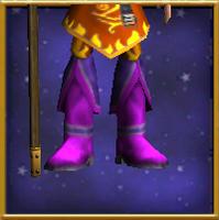 Boots Scratcher's Elegant Shoes Male