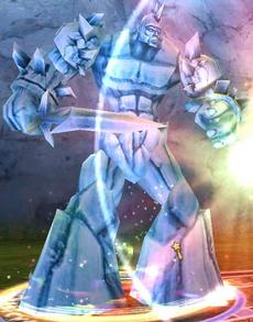 Ice Guardian (Minion)