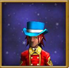 Hat Hat of Accuracy Male