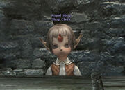 Royal-shop-clerk