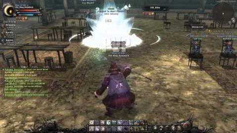 Wizardry Online Union Rooms