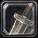 Steel Edging Dagger