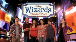 Wizards cast