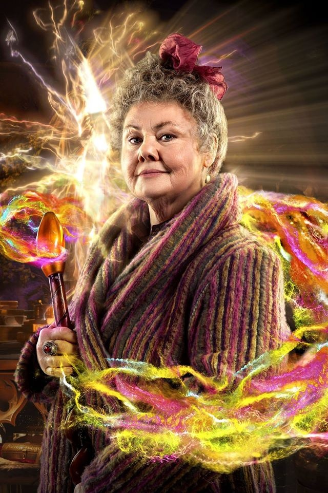 Ursula Crowe Wizards Vs Aliens Wiki Fandom Powered By