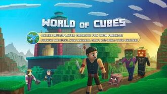 World of Cubes 2.0 Promo Video-1