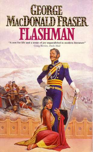 in defence of harry flashman essay