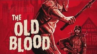 Wolfenstein- The Old Blood - Official Gameplay Trailer -1