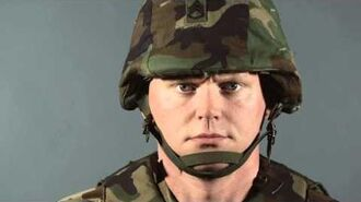 240 years of U.S. Army uniforms in 2 minutes