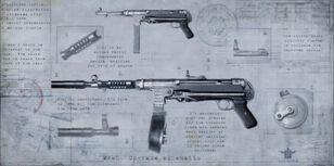 MP40-Blueprint
