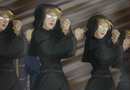 Stepford Cuckoos