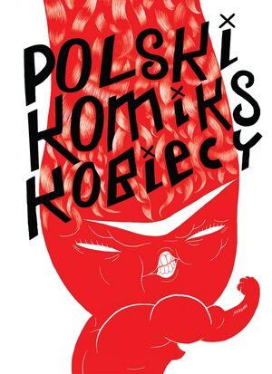 PolskiKomiksKobiecy