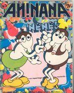 Ah! Nana, Issue 2