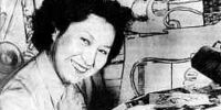 Eva Mirabal