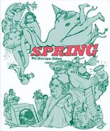 Spring, Issue 4