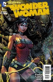 Wonder Woman Vol 4-36 Cover-2