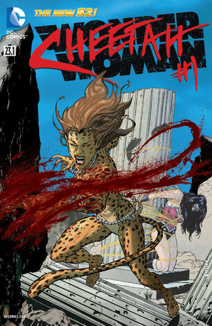 Wonder Woman Vol 4-23.1 Cover-1