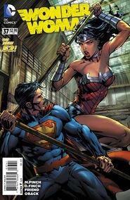 Wonder Woman Vol 4-37 Cover-2