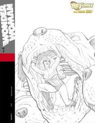 Wonder Woman VoL 4-6 Cover-2