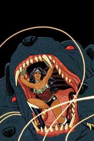 Wonder Woman Vol 4-6 Cover-1 Teaser