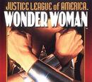 Wonder Woman: Mythos