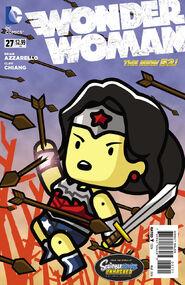 Wonder Woman Vol 4-27 Cover-2
