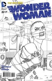 Wonder Woman Vol 4-25 Cover-2