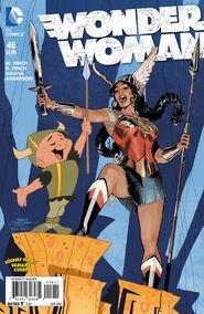 Wonder Woman Vol 4-46 Cover-2
